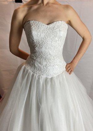 Wunderschönes Ballkleid / Brautkleid