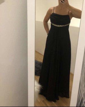 Sa.Hara Vestido de baile negro