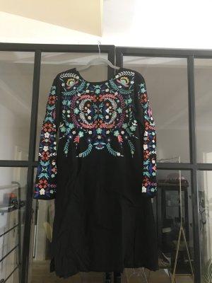 Wunderschönes Boho-Kleid von Soul Kathriné.