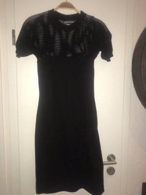 Boutique Moschino Cocktail Dress black