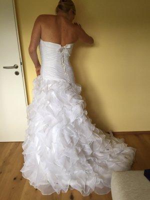 Wunderschönes Brautkleid von St. Patrick