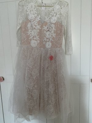 ChiChi London Wedding Dress multicolored