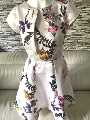 Wunderschönes Cocktailkleid Kleid von Closet Neu mit Etikett Gr S 36-38