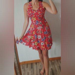 wunderschönes echt Vintage kleid blumen boho