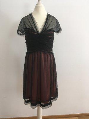 Wunderschönes elegantes Kleid von Alberta Ferretti