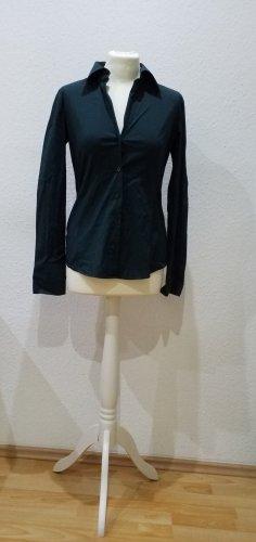 Wunderschönes Esprit Collection Hemd in Größe 38, dunkelgrün