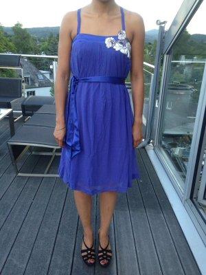Wunderschönes festliches Kleid aus Seide