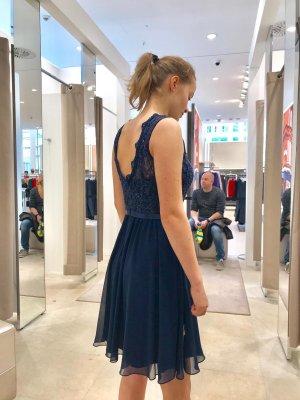 Laona Suknia balowa ciemnoniebieski