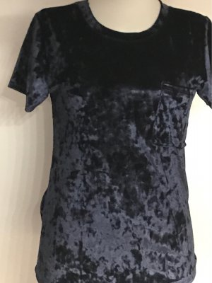 0039 Italy T-Shirt dark blue