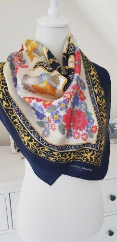 Pierre Balmain Neckerchief multicolored polyester