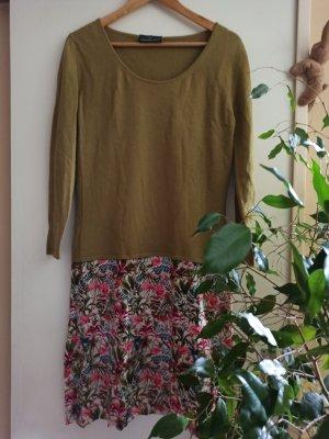 Wunderschönes Herbstkleid Cashmere