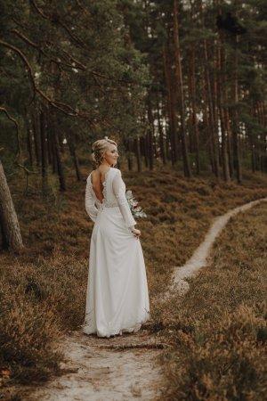 Wunderschönes Hochzeitskleid Gr 36