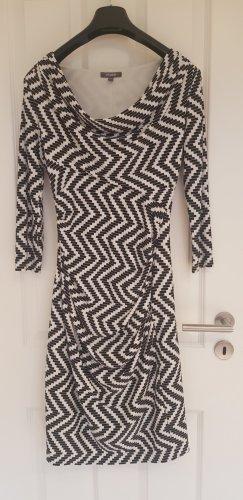 Wunderschönes Jersey Kleid