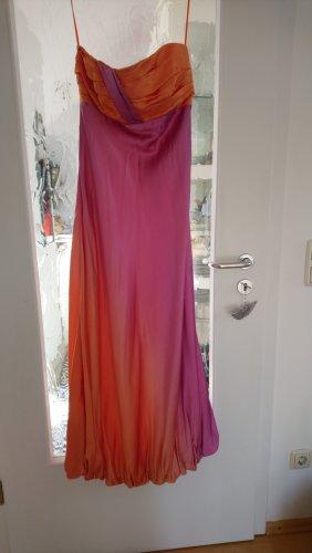 wunderschönes Kleid aus Seide