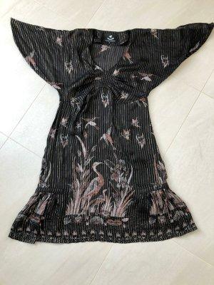 wunderschönes Kleid aus Seide von Munthe, Gr. 38