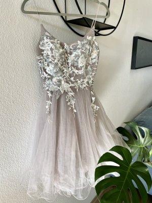wunderschönes Kleid Hochzeit Gast