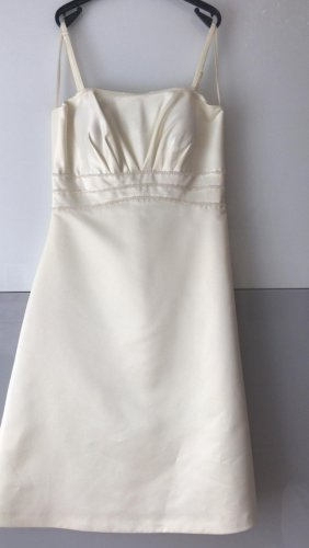 Mariposa Vestido de novia multicolor