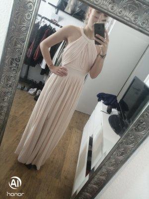 wunderschönes Kleid in creme