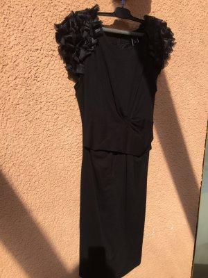 Wunderschönes Kleid in schwarz