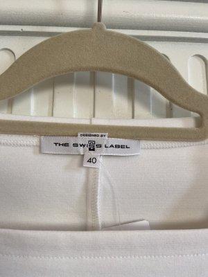 Wunderschönes Kleid in weiß von Swiss Label