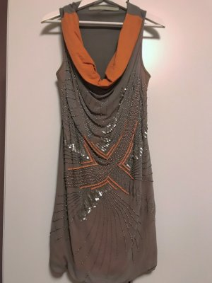 wunderschönes Kleid #Mellow Peach #Impressionen