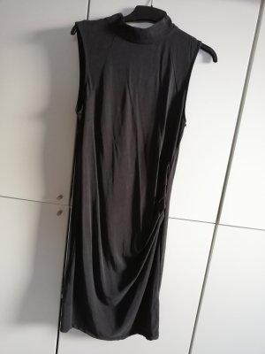 wunderschönes Kleid mit Raffung L
