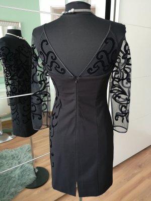 Wunderschönes Kleid mit verspielten Ärmeln!!!