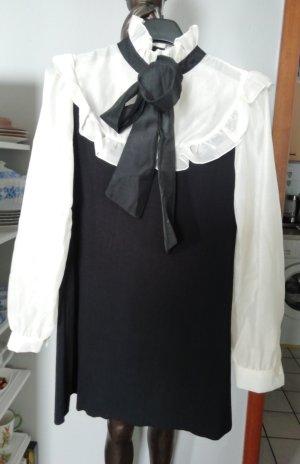 wunderschönes Kleid schleife M Mini kleid