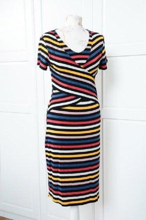 Wunderschönes Kleid Schwangerschaftskleid Umstandsmode Gr. XS