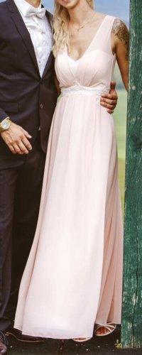Wunderschönes Kleid , Standesamt , Hochzeit , Ball
