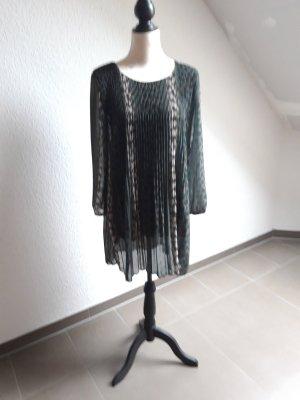 wunderschönes Kleid/Tunika  ...Einheitsgröße, für eine 36/38 zu groß ...neu