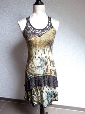 wunderschönes Kleid von Beate Heymann