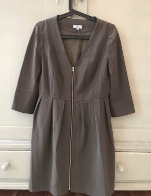 Claudie Pierlot Mini Dress black-grey