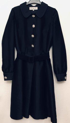 Wunderschönes Kleid von PAUL & JOE Gr.38,36 mit Strasenknöpfe, LETZTE REDUZIERUNG!!!