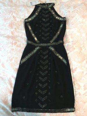 Wunderschönes kleines schwarzes Kleid von Anna Field