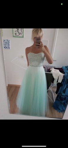 Luxuar Limited Vestido de baile multicolor