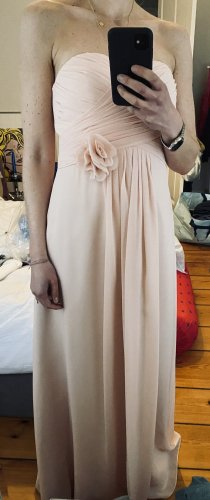 Light In The Box Ball Dress pink