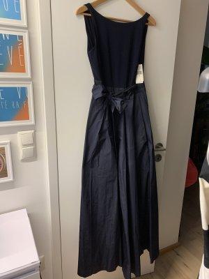 Ralph Lauren Evening Dress dark blue