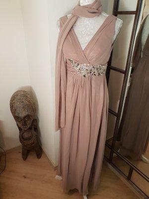Wunderschönes Lautinel Paris Abendkleid Ballkeid gr.XS