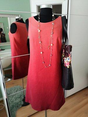 Wunderschönes Leinenkleid von Marks&Spencer NEUwertig!!