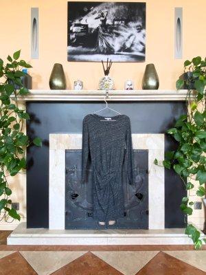 Iro Vestito di lana argento-grigio chiaro Lana