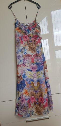 christies Maxi Dress multicolored