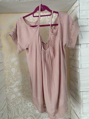 C&A Koszula typu carmen jasny różowy