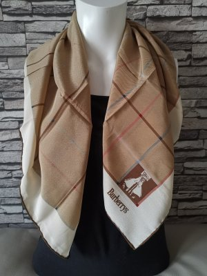 Burberry Silk Cloth bronze-colored-cream