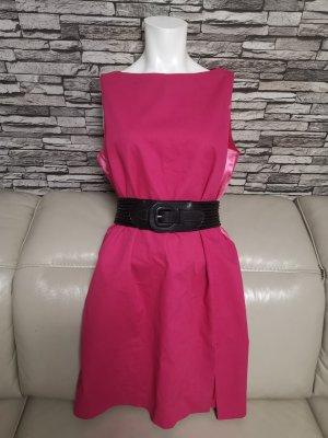 Wunderschönes Original Red Valentino Kleid pink Gr 38-40 M