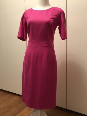 Wunderschönes, pinkfarbenes Kleid von Hugo Boss!