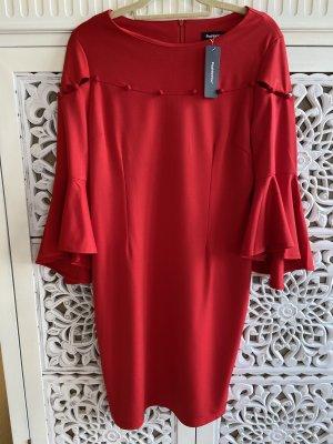 Wunderschönes schickes Kleid in rot