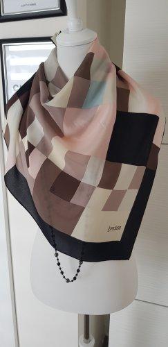 Loredano Silk Cloth multicolored silk