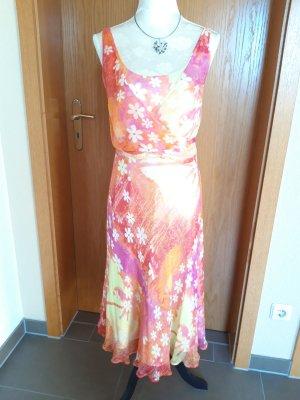 wunderschönes Sommerkleid Gr.36
