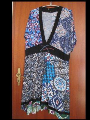 Wunderschönes Sommerkleid Größe 56